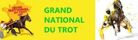 Calendrier Pmu 2019 Quinte.Grand National Du Trot 2019 Resultats Et Classement Du Gnt